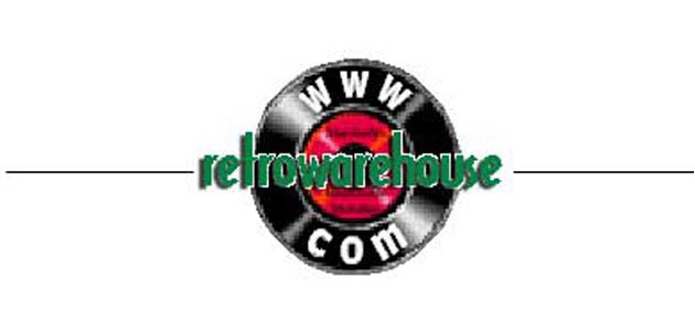 Retrowarehouse
