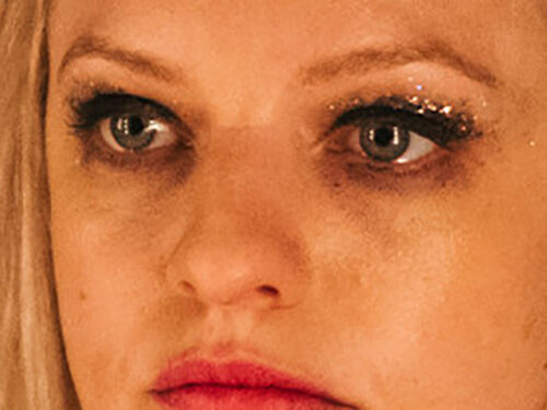 Elisabeth Moss in Her Smell