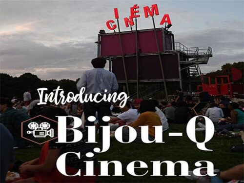 Introducing Bijou-Q Cinema