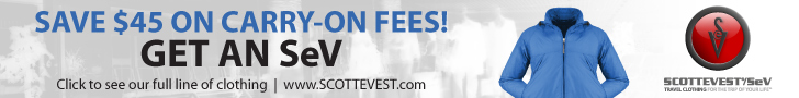 Save $45 on Carry-On Fees